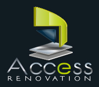 Access Rénovation Logo